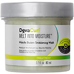 DevaCurl Free Melt Into Moisture Mask with $30 brand purchase