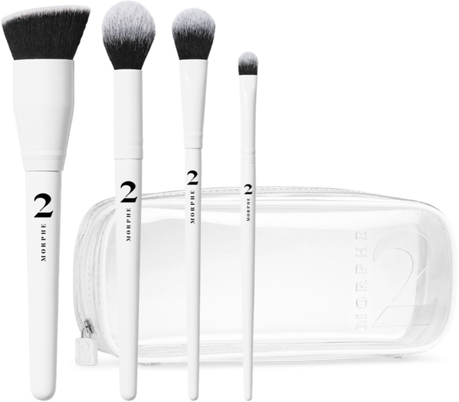 Morphe Morphe 2 The Sweep Life 4 Piece Brush Collection Bag Ulta Beauty Browse through the most edited and modern morphie2 on picsart. morphe 2 the sweep life 4 piece brush collection bag