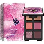bareMinerals Floral Utopia Gen Nude Eyeshadow Palette - Bouquet