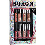Buxom The Ultimate Lip Party Plumping Lip Set