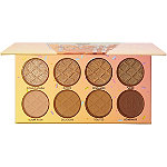 BH Cosmetics Sugar Cone - 8 Color Shadow Palette