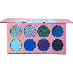 BH Cosmetics Bubble Gum - 8 Color Shadow Palette