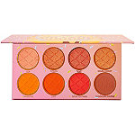 BH Cosmetics Orange Sorbet - 8 Color Shadow Palette