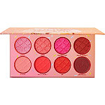 BH Cosmetics Cherry on Top - 8 Color Shadow Palette