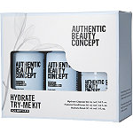 Authentic Beauty Concept Hydrate Try-Me Kit