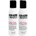 Keratin Complex Color Care Smoothing Duo