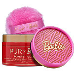 PÜR PÜR X Barbie Forever Glow Signature Illuminating Scented Body Powder