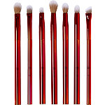 BH Cosmetics Chillin' In Chicago - 7 Piece Eye Brush Set