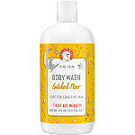 First Aid Beauty Pure Skin Body Wash - Gilded Pear