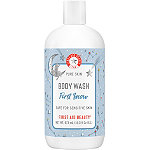 First Aid Beauty Pure Skin Body Wash - First Snow