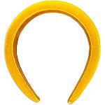 Scünci Yellow Headband