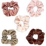 Scünci Nuetral Scrunchies