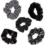 Scünci Dark Scrunchies