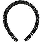 Scünci Beaded Headband