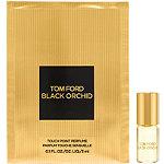 TOM FORD Free Black Orchid rollerball deluxe sample with brand purchase