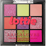 Lottie London Laila Loves Neon Miami Palette