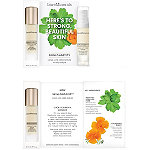bareMinerals Free Skinlongevity Long Life Herb Serum deluxe sample with select purchase