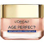 L'Oréal Age Perfect Rosy Tone Cooling Night Moisturizer