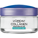 L'Oréal Fragrance Free Collagen Moisture Filler Daily Moisturizer