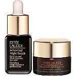 Estée Lauder The Night Is Yours Repair Serum + Eye Creme