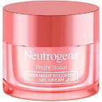 Neutrogena Bright Boost Overnight Recovery Gel Cream