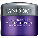 Lancôme Free Renergie Lift Multi-Action Eye deluxe sample with skincare purchase