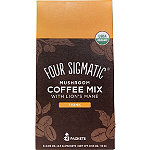 FOUR SIGMATIC Instant Mushroom Coffee With Lion's Mane