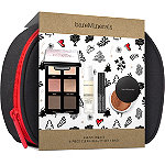 bareMinerals Clean Treats 4-Piece Clean Beauty Set + Bag