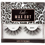 Kiss Lash Couture Max Out Love Lashes
