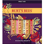 Burt's Bees Beeswax Bounty Fruit Mix Gift Set
