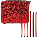 BH Cosmetics Drop Dead Gorgeous Killer Queen - 6 Piece Eye Brush Set