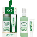 Mario Badescu Fresh Face Favorites