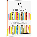 Ellis Brooklyn Library Fragrance Discovery Set