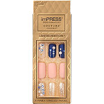 Kiss Shimmer imPRESS Press On Couture Manicure Holiday Limited Edition