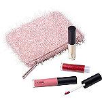 MAC Limited Edition Fireworked Like A Charm Mini Pink Lipglass Kit