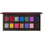 BH Cosmetics Full- On Crazy - 14 Color Shadow Palette