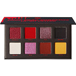 BH Cosmetics Drop Dead Gorgeous Lil' Bit Psycho - 8 Color Shadow Palette