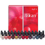 OPI Nail Lacquer Mini 25 Pack Advent Calendar