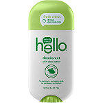 Hello Fresh Citrus Deodorant with Shea Butter
