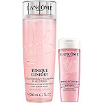 Lancôme Hydrating & Toning Duo: Tonique Confort