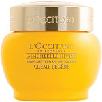 L'Occitane Immortelle Divine Light Cream SPF 20