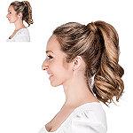Locks & Mane 14'' Human Hair Ponytail