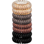 Kitsch Brunette Hair Coils