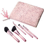 MAC Limited Edition Sparkler Starter Kit Brushes