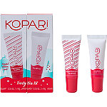 Kopari Beauty Frosty Kiss Kit