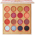 BH Cosmetics Nice - 16 Color Shadow Palette