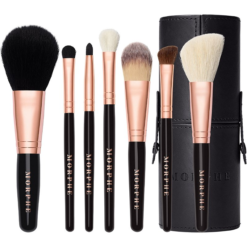 Morphe Rose Baes Brush Collection Tubby Ulta Beauty High quality morphe brushes gifts and merchandise. rose baes brush collection tubby