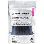 Carbon Theory. Charcoal & Tea Tree Oil Breakout Control Exfoliating Body Bar