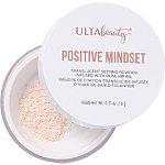 ULTA Positive Mindset Translucent Setting Powder