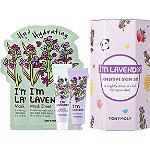 TONYMOLY I'm Lavender Sensitive Skin Set